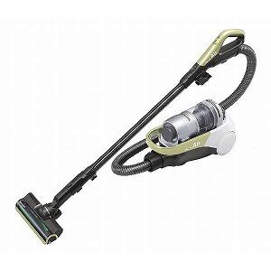 シャープ サイクロン式掃除機 (自走式ブラシ搭載) 「RACTIVE Air」 EC-AS500-Y イエロー系(送料無料)