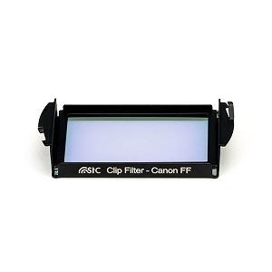 Astro Multispectra フィルター Clip(センサー)キヤノンFF OTG18CFS01