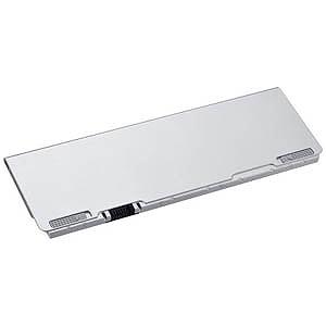 パナソニック (純正)CF-XZシリーズ専用バッテリーパック(Lサイズ・シルバー) CF-VZSU0XU(送料無料)