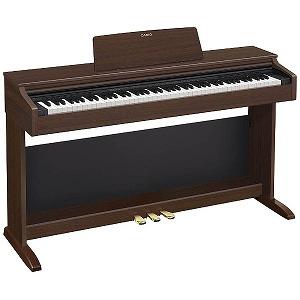 CASIO 電子ピアノ CELVIANO(セルヴィアーノ)(88鍵盤) AP-270BN (オークウッド調) (標準設置無料)