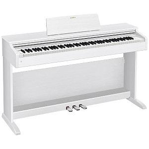 CASIO 電子ピアノ CELVIANO(セルヴィアーノ)(88鍵盤) AP-270WE (ホワイトウッド調)(標準設置無料)