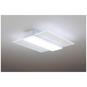 パナソニック リモコン付LEDシーリングライト 「AIR PANEL LED」(~12畳) HH-CC1286A 調光・調色(昼光色~電球色)
