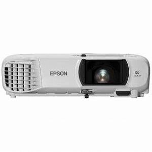 エプソン EPSON ホームシアタープロジェクター dreamio(ドリーミオ) EH-TW650