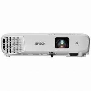 エプソン EPSON データプロジェクター EB-W05