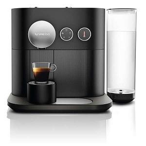 ネスレ 専用カプセル式コーヒーメーカー 「エキスパート」 C80BK ブラック