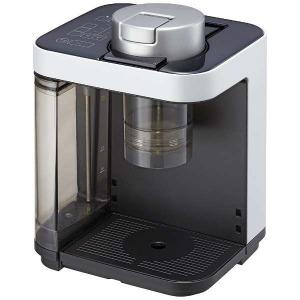 タイガー コーヒーメーカー 「GRAND X」(0.54L) ACQ-X020-WF フロストホワイト