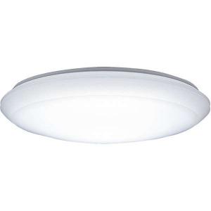 東芝 リモコン付LEDシーリングライト (~8畳) 調光 LEDH081AD-LD
