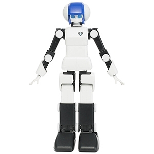 DMM.make DMM.make ROBOTS[世界最高水準 ダンスコミュニケーションロボット] RBHM0000000445731927(送料無料)