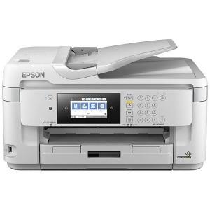 EPSON A3ノビ対応インクジェットFAX複合機[無線LAN/有線LAN] PX-M5080F