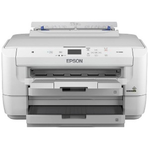 EPSON A3ノビ対応インクジェットプリンター [無線LAN/有線LAN] PX-S5080