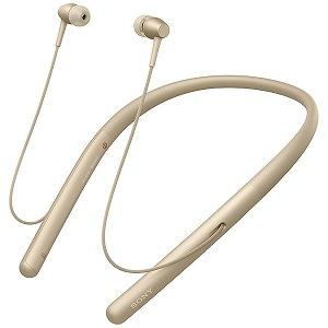 ソニー 「ハイレゾ音源対応」Bluetooth対応 カナル型イヤホン WI-H700 NM