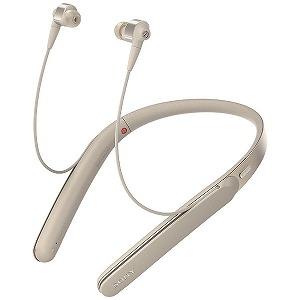 ソニー 「ハイレゾ音源対応」Bluetooth対応 [ノイズキャンセリング機能搭載] カナル型イヤホン WI-1000X NM(送料無料)