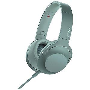 ソニー 「ハイレゾ音源対応」ヘッドホン MDR-H600A GC 1.2mコード(送料無料)