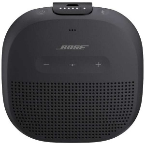 BOSE ブルートゥーススピーカー SoundLink Micro Bluetooth speaker (ブラック)