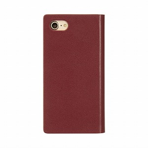 ROA iPhone 8 Dot Studs Diary レッド EB9896I7