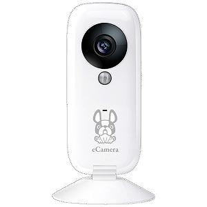 リンクジャパン [iOS/Android OS対応] ネットワークカメラ eCamera  I2