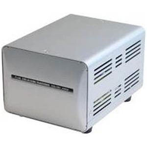 カシムラ 海外国内用型変圧器110-130V/1500VA WT--1UJ