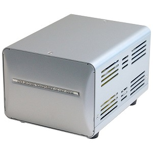 カシムラ 変圧器 (アップダウントランス)(220-240V⇔100V・容量1500W) WT-13EJ