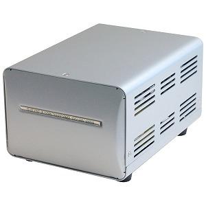 カシムラ 変圧器 (220−240V⇔100V・容量海外2000W/国内1500W) WT−14EJ:コジマ店
