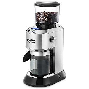デロンギ コーヒーグラインダー 「デディカ」 KG521J-M(送料無料)