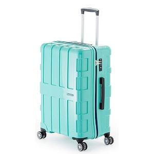 A.L.I スーツケース  ALI1701 (96L)チェレステ(送料無料)