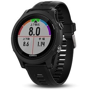 ガーミン 「正規品」GPSランニング/トライアスロンウォッチ 「ForeAthlete935」  174614FA935BK (Black)(送料無料)