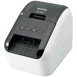 ブラザー ラベルライター ピータッチ P-touch 着後レビューで 送料無料 高額売筋 62mmm対応 テープ幅:29 QL-800