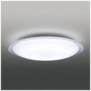 東芝 リモコン付LEDシーリングライト (~12畳) LEDH82718X-LC 調光・調色(マルチカラー)