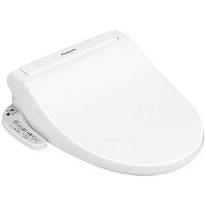 パナソニック 温水洗浄便座「ビューティ・トワレ」(シングル瞬間式) DL-RL20-WS ホワイト