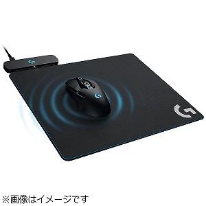ロジクール ワイヤレス充電システム POWERPLAY G-PMP-001(送料無料)