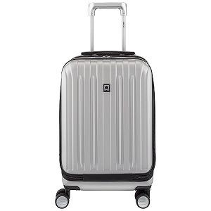 TSAロック搭載スーツケース DELSEY vavin zip 55cm 2073801_SV 2073801_SV