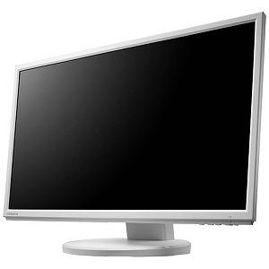 I・O・DATA 21.5型ワイド 液晶モニター ホワイト  LCD-MF224EDW-F