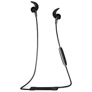 ブルートゥースイヤホン[防汗仕様] 耳かけカナル型 FREEDOM2 (ブラック) JBD-FDM-002BK(送料無料)