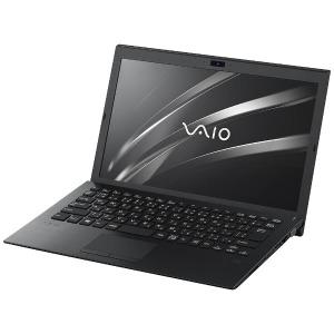 VAIO 13.3型ワイドノートPC VAIO S13 VJS13290311B ブラック (2017年秋モデル)(送料無料)