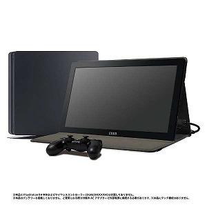 HORI Portable Gaming Monitor for PlayStation4 ポータブルゲーミングモニター