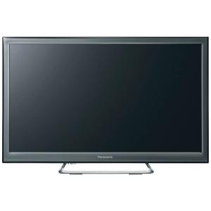 パナソニック 24V型 デジタルハイビジョン液晶テレビ VIERA(ビエラ) TH-24ES500-S ダークシルバー(別売USB HDD録画対応)
