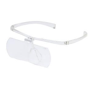 ケンコー・トキナー 眼鏡拡大鏡2 (1.6倍 2.0倍) KTL9209CL