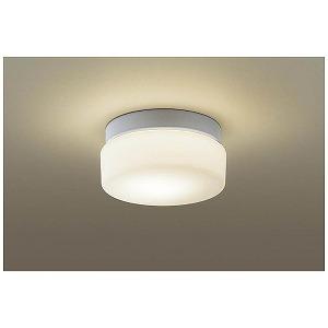 パナソニック 「防雨型・防湿型」LED小型シーリングライト  LGW85006K(送料無料)