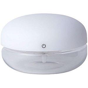 セラヴィ 卓上型空間清浄器 電球色 「arobo MEDUSE」(~8畳)  CLV-5000-OR(送料無料)