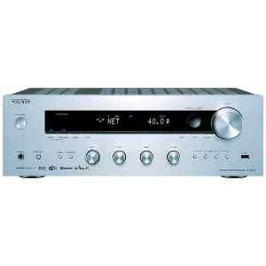 ONKYO ハイレゾ音源対応ネットワークステレオレシーバー   TX-8250(S)(送料無料)