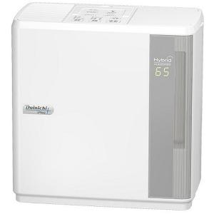 ダイニチ ハイブリッド式加湿器 (~8畳) HD-3017-W ホワイト(送料無料)