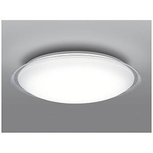 日立 リモコン付LEDシーリングライト (~14畳) 調光・調色(昼光色~電球色) LEC-AH1411K(送料無料)