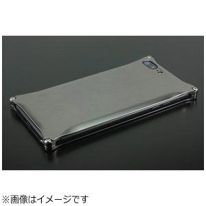 ギルドデザイン iPhone 8 Plus用 ソリッド グレー  GI-410GR(送料無料)