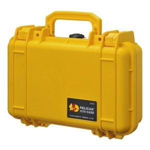 ハクバ/ロープロ 小型防水ハードケース  1170HK (イエロー)(送料無料)