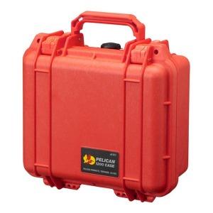 ハクバ/ロープロ 小型防水ハードケース  1200HK (オレンジ)(送料無料)