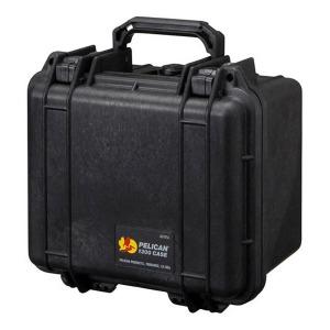 ハクバ/ロープロ 小型防水ハードケース  1300HK (ブラック)(送料無料)