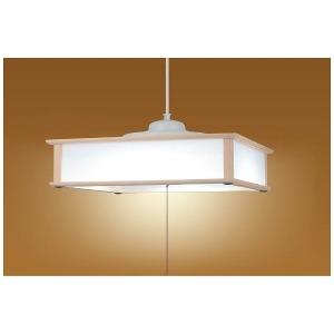 NECライティング LED和風ペンダントライト (~8畳) HCDB0857 昼光色