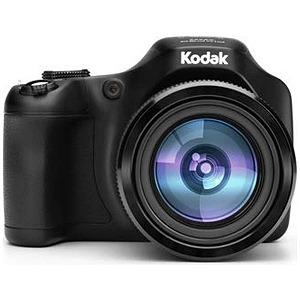 コダック コンパクトデジタルカメラ Kodak PIXPRO AZ652BK(ブラック)
