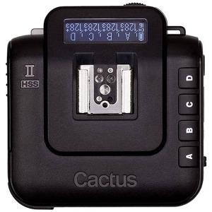 フィールズ ワイヤレスフラッシュトランシーバーV6 Cactus V6II(送料無料)