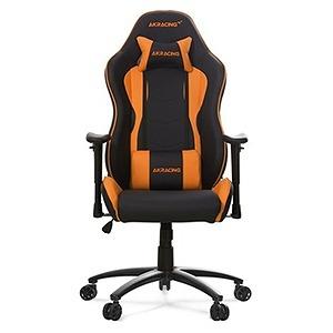 〔ゲーミングチェア〕 Nitro Gaming Chair NITROGAMINGCHAIRORA